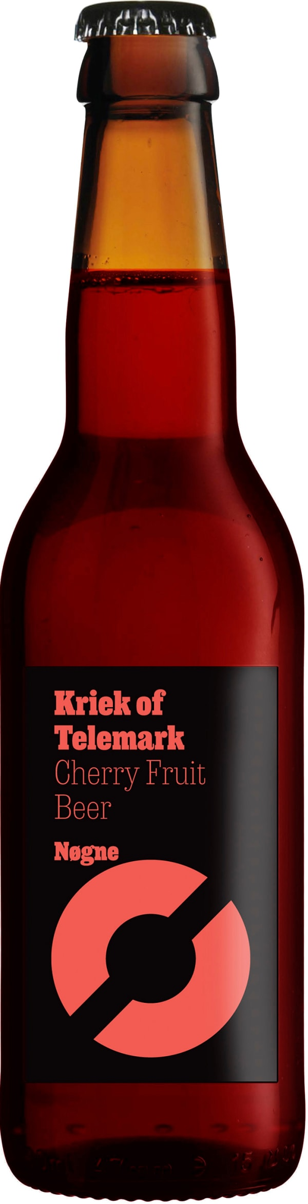 Nøgne Ø Kriek Of Telemark