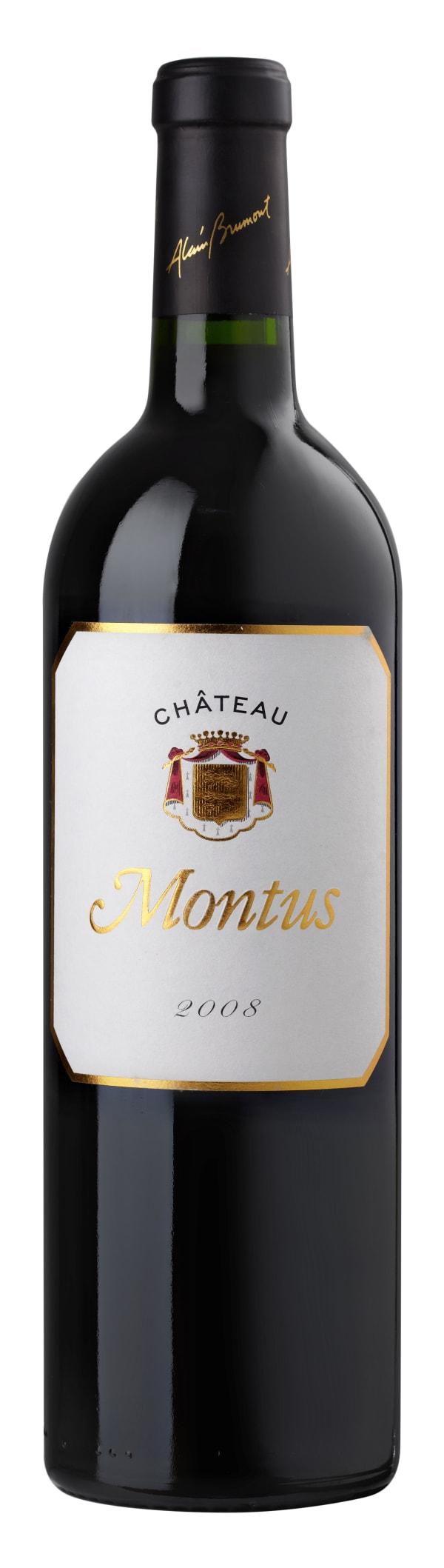 Château Montus 2015
