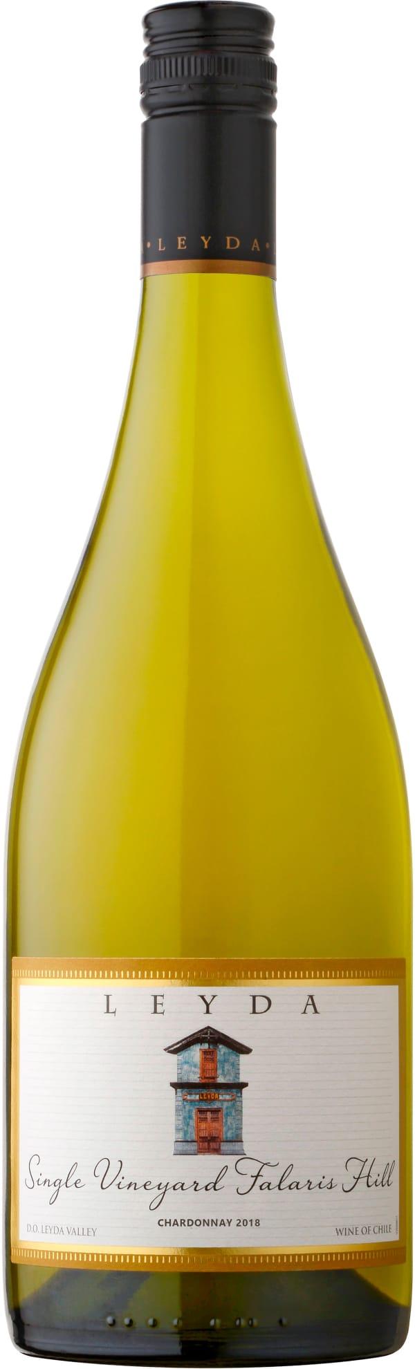 Leyda Single Vineyard Falaris Hill Chardonnay 2018