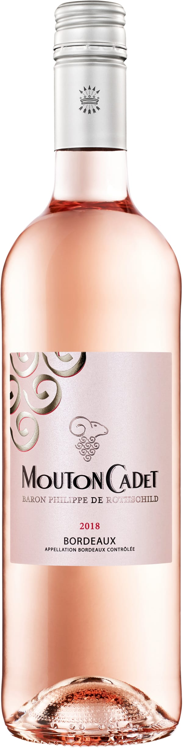 Mouton Cadet Rosé  2019