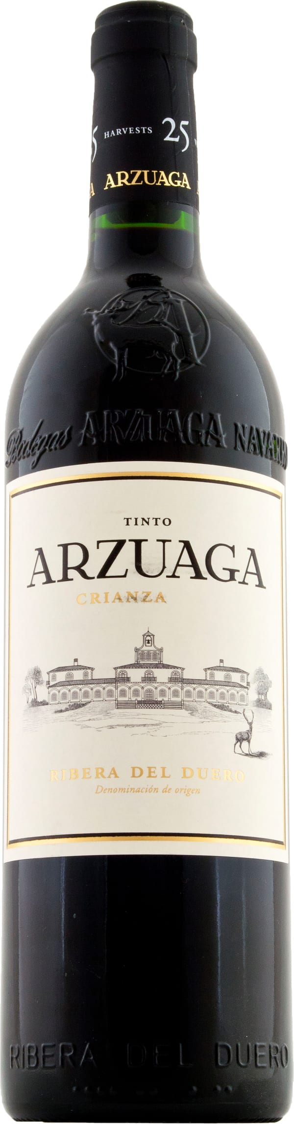 Arzuaga Crianza 2015
