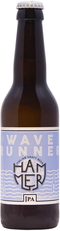 Hammer Wave Runner IPA