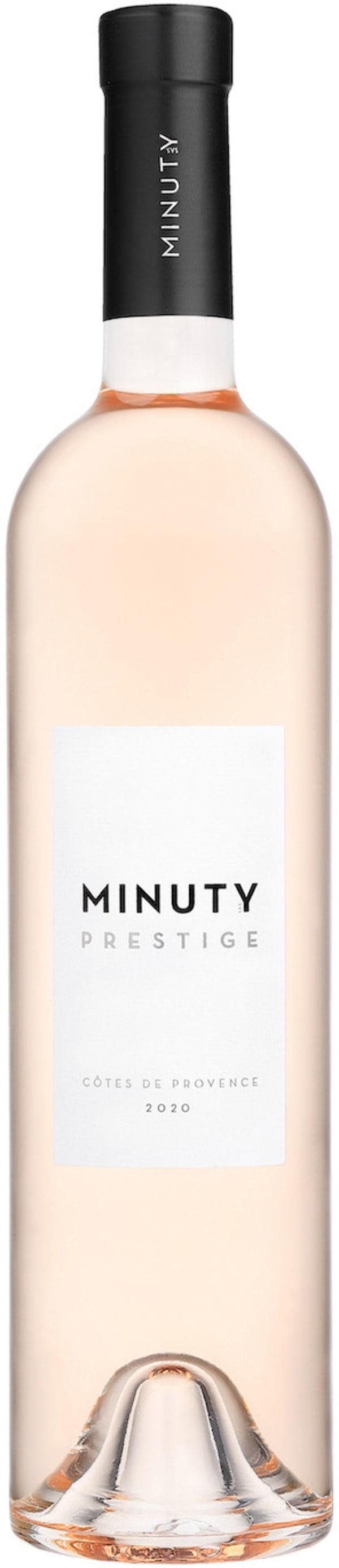 Minuty Prestige Rosé 2020