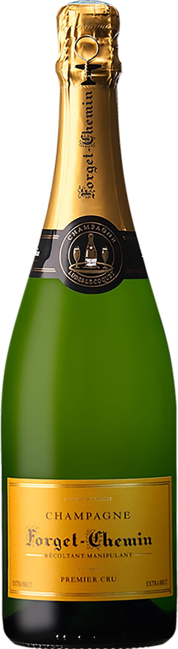 Forget-Chemin Premier Cru Champagne Extra Brut