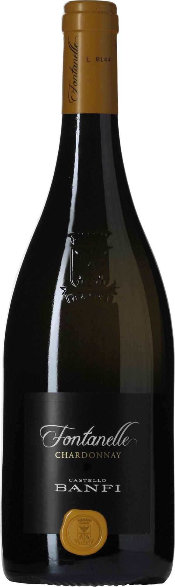 Banfi Fontanelle Chardonnay 2016