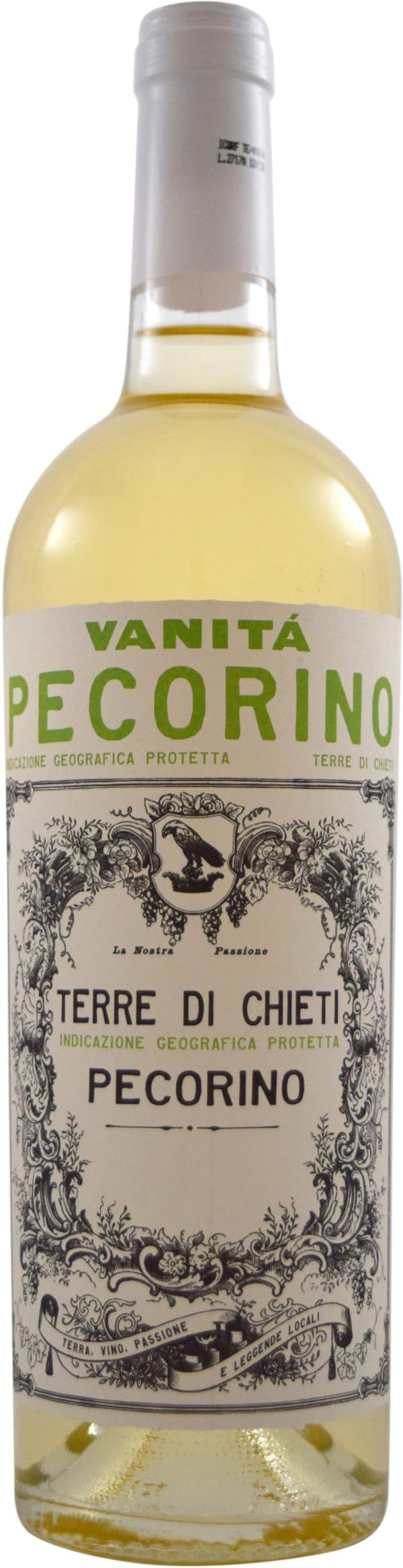Vanitá Pecorino 2018
