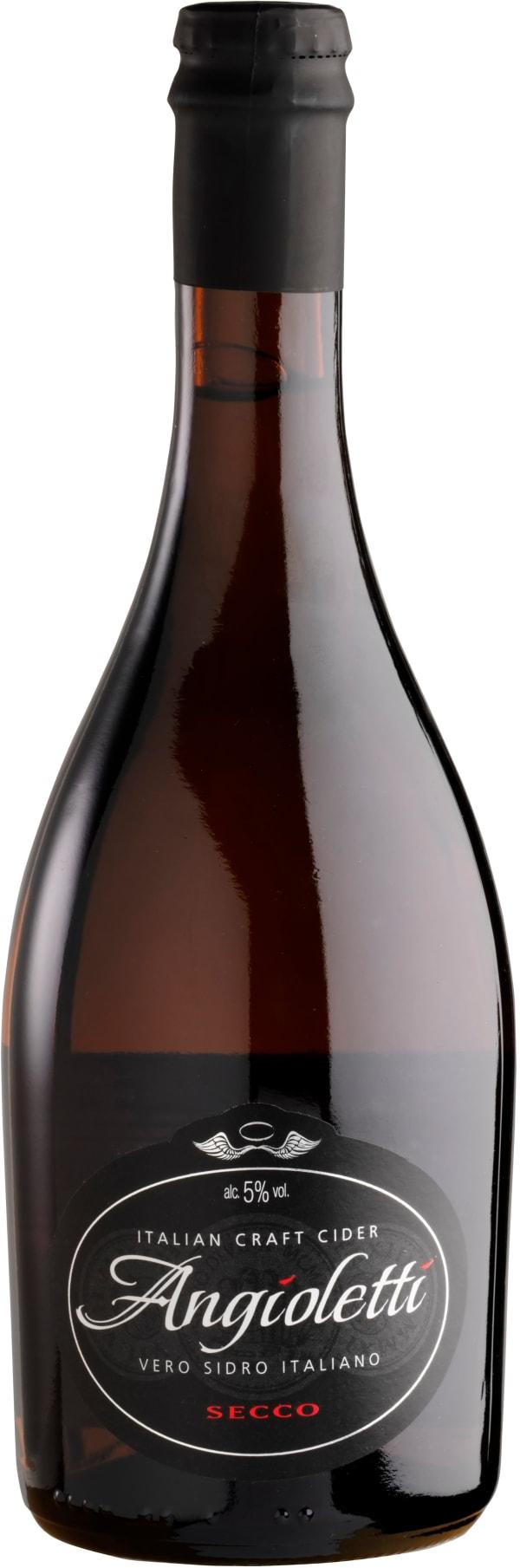 Angioletti Secco Cider