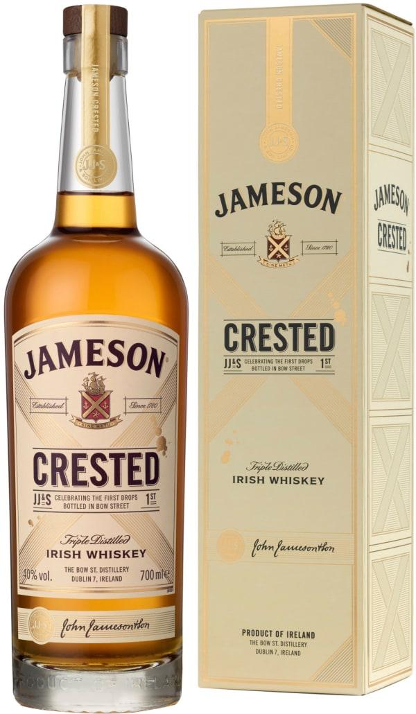 Jameson Crested