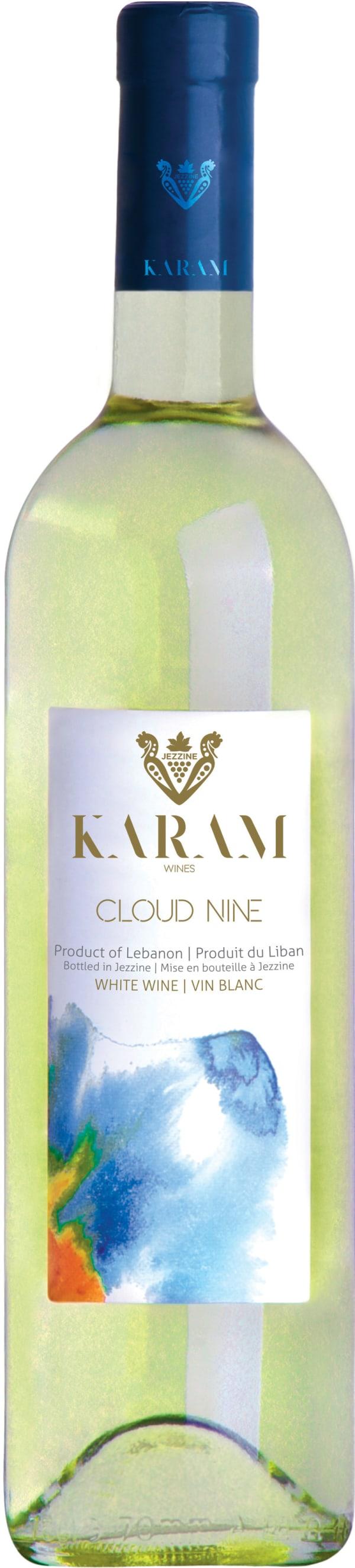 Karam Cloud Nine 2019