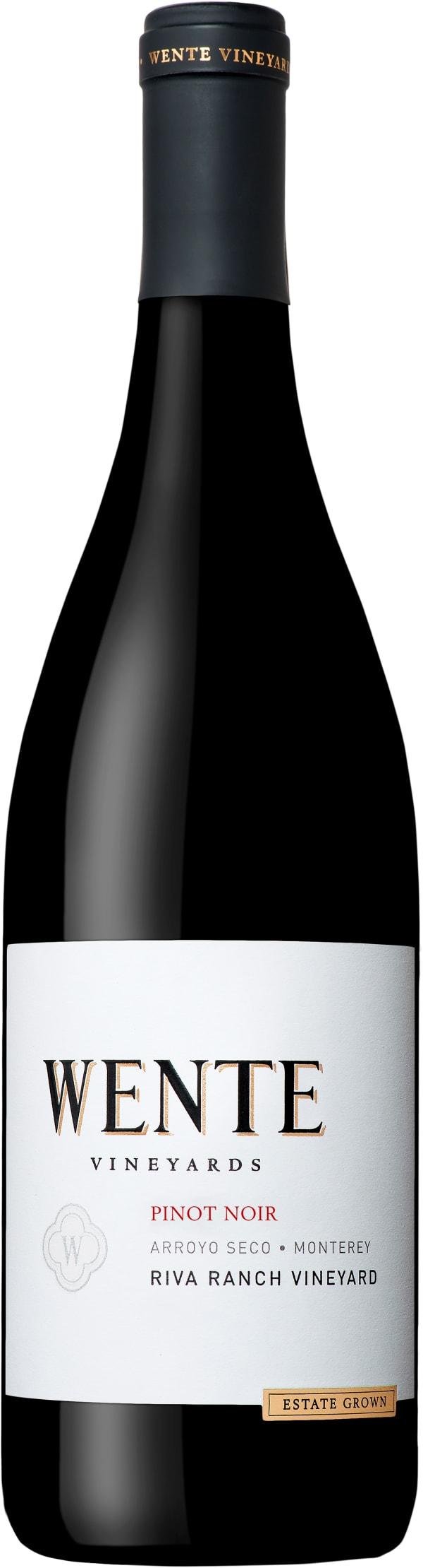 Wente Riva Ranch Pinot Noir 2018