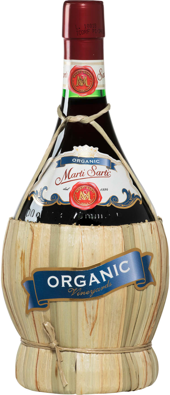 Marti Sarti Organic