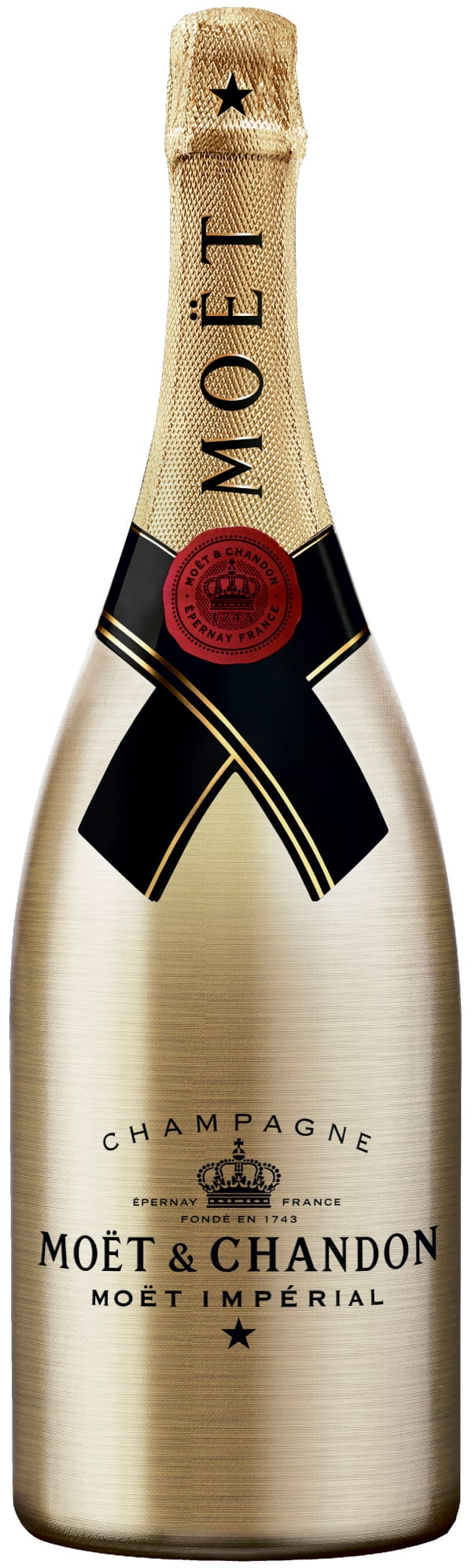 Moët & Chandon Imperial Golden Magnum Champagne Brut