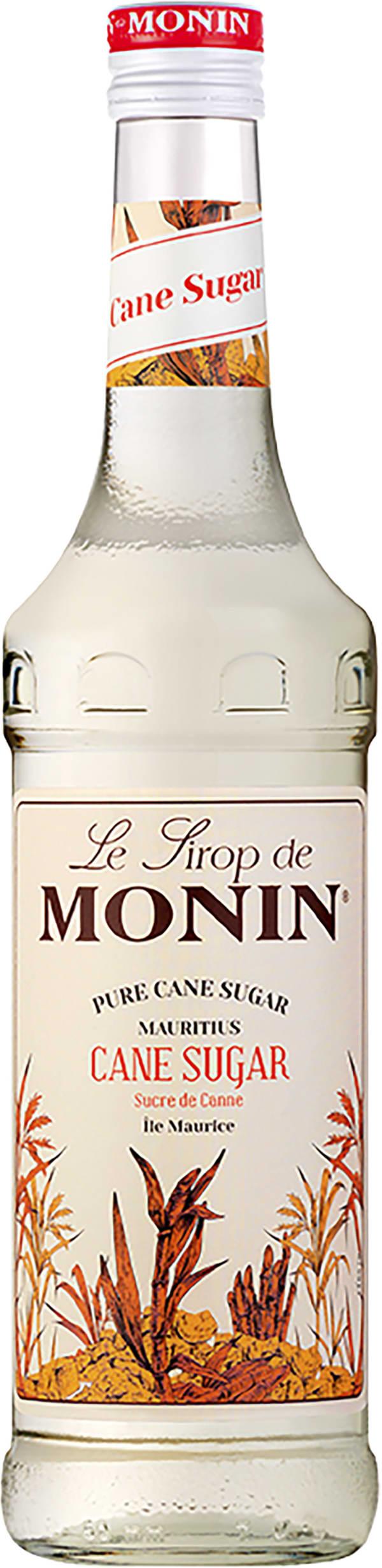 Le Sirop de Monin Pure Cane Sugar