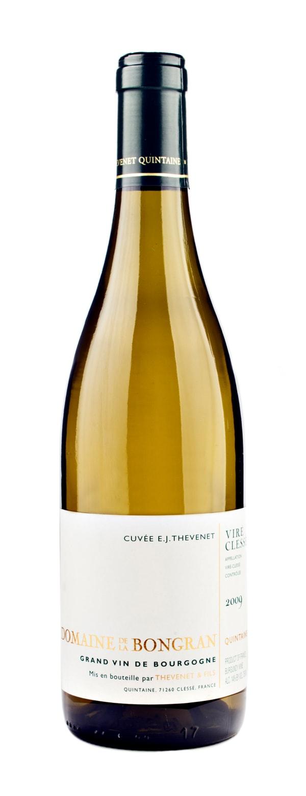 Viré-Clessé Cuvée J.F. Thevenet 2012