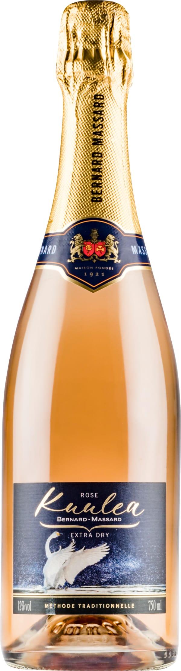 Bernard-Massard Kuulea Rosé Extra Dry