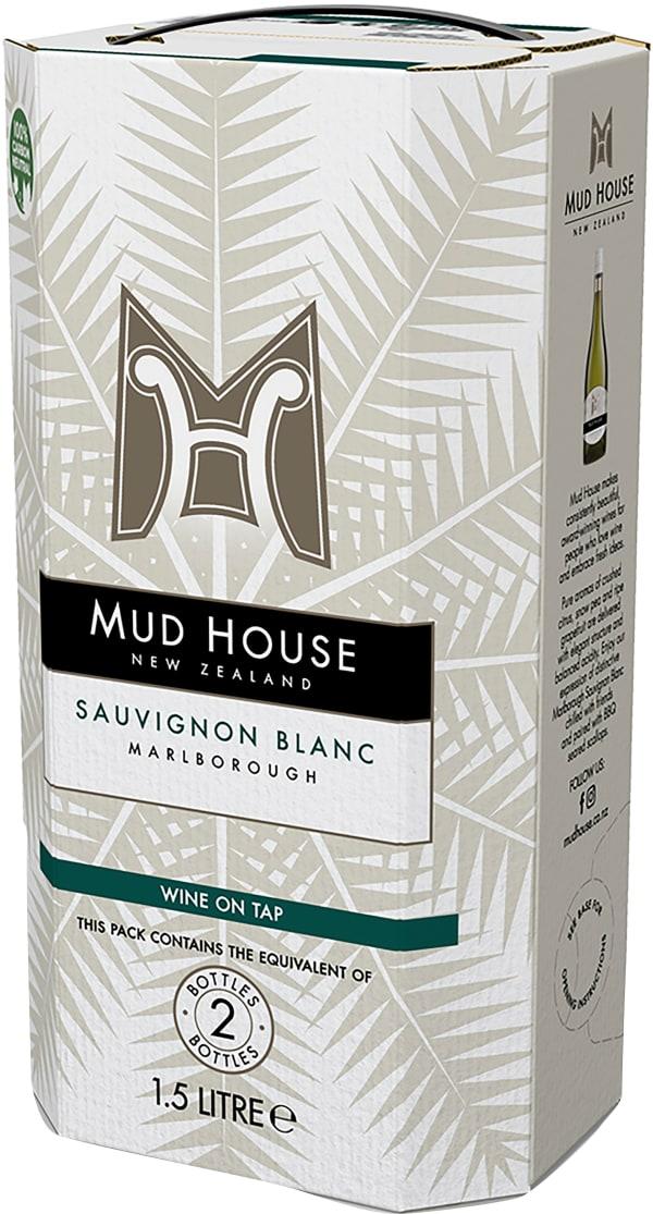 Mud House Sauvignon Blanc 2019 bag-in-box