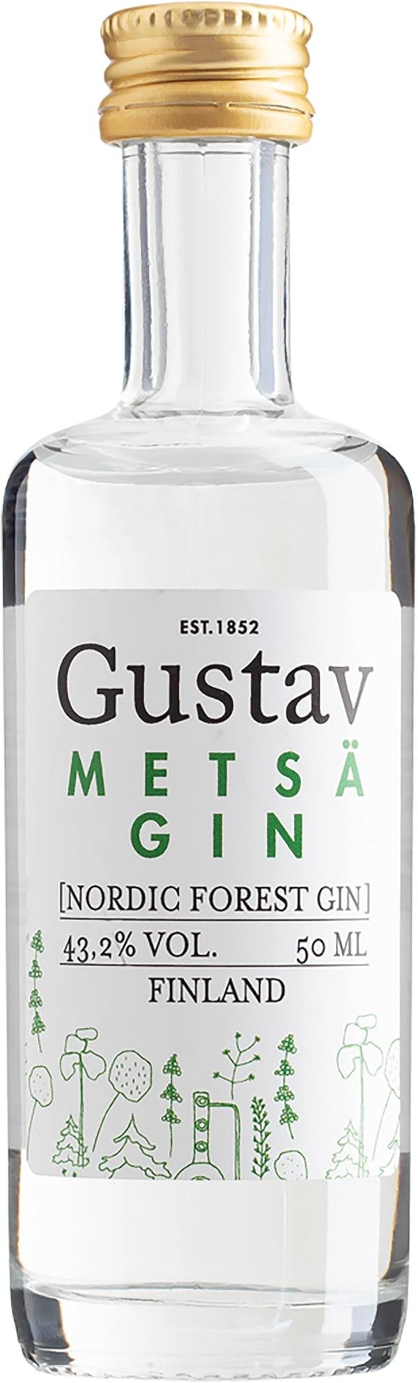 Gustav Metsä Gin