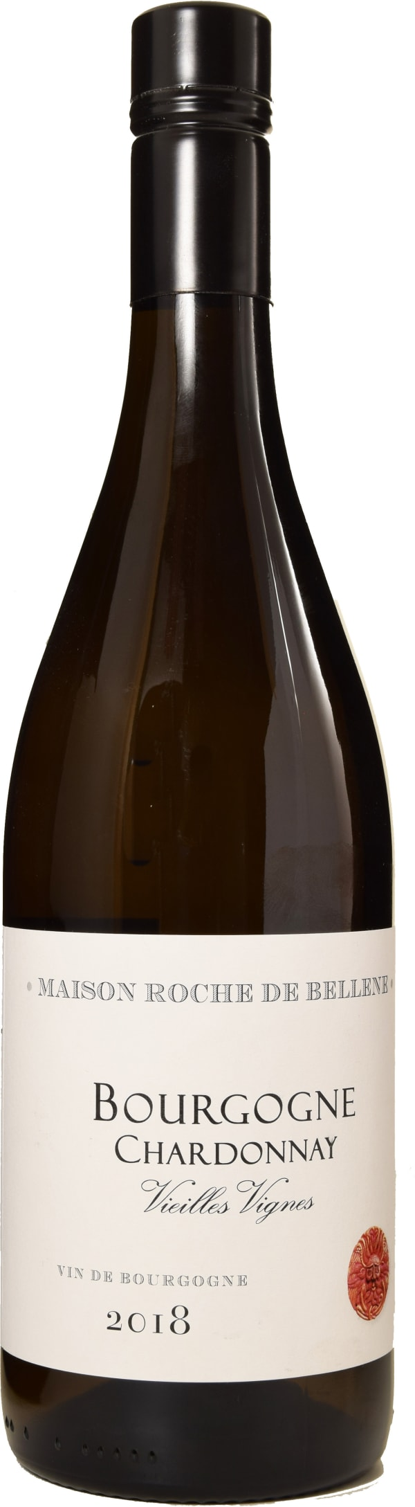 Maison Roche Vieilles Vignes Chardonnay 2017
