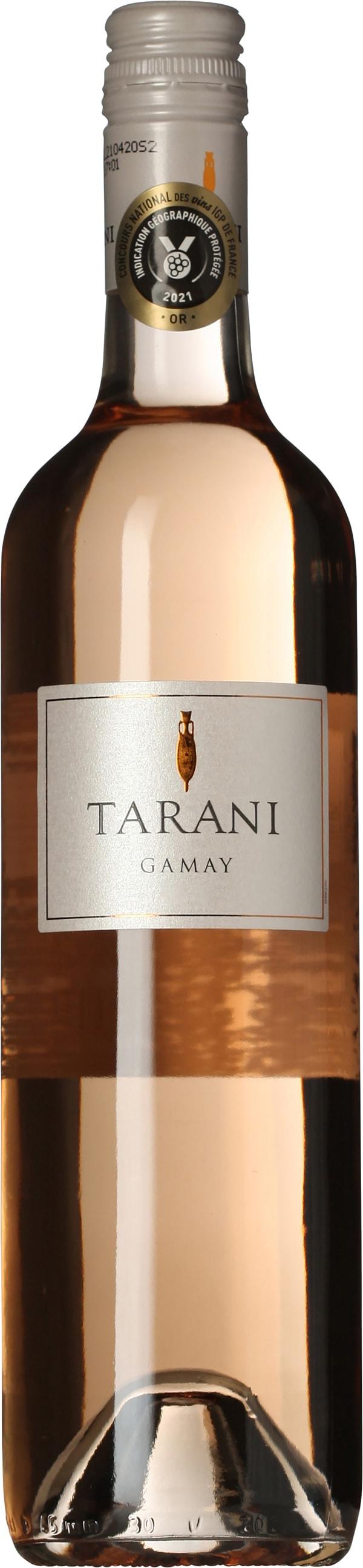 Tarani Gamay Rosé 2020