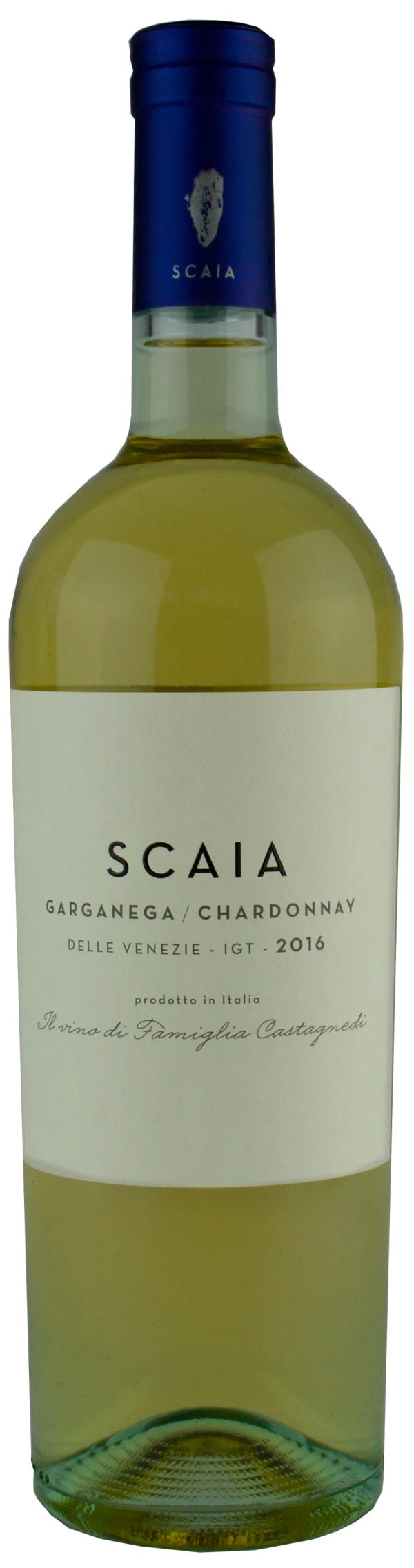 Scaia Garganega Chardonnay 2016