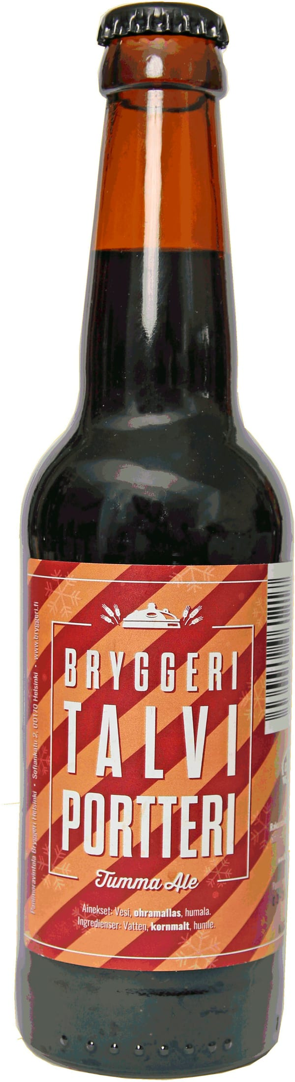 Bryggeri Talviportteri