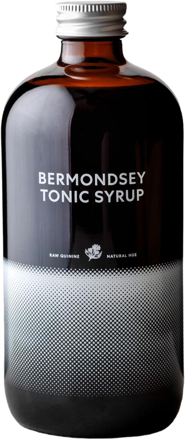 Bermondsey Tonic Syrup