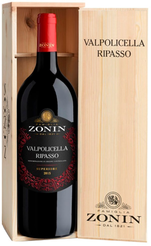 Zonin Ripasso Valpolicella Superiore 2016