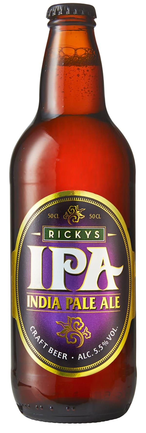 Ricky's IPA