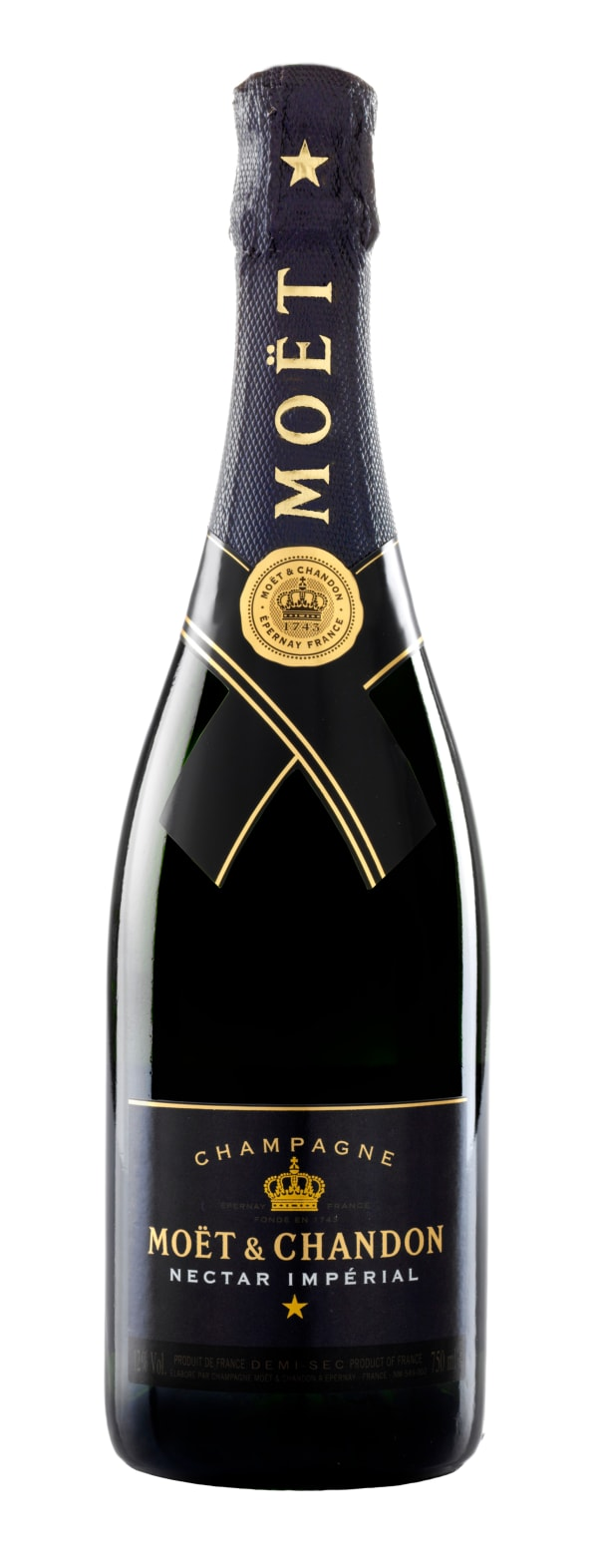 Moët & Chandon Nectar Impérial Champagne Demi Sec