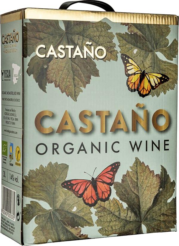 Castano Ecologico Monastrell lådvin