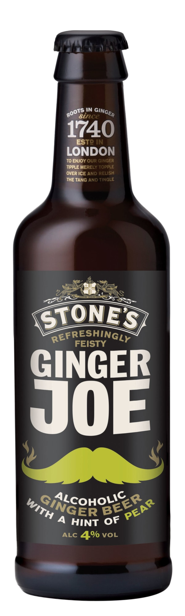super popular 07586 3f8f9 Stone s Ginger Joe Pear