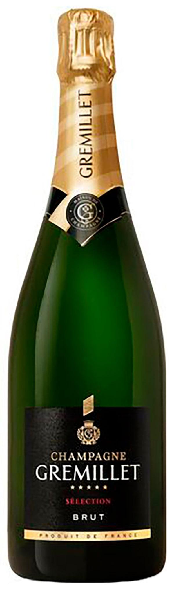 Gremillet Champagne Brut