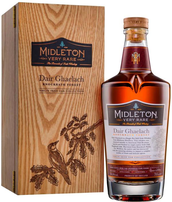 Midleton Dair Ghaelach Knockrath Forest Single Pot Still