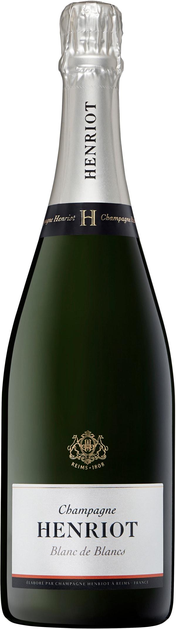 Henriot Blanc de Blancs Champagne Brut