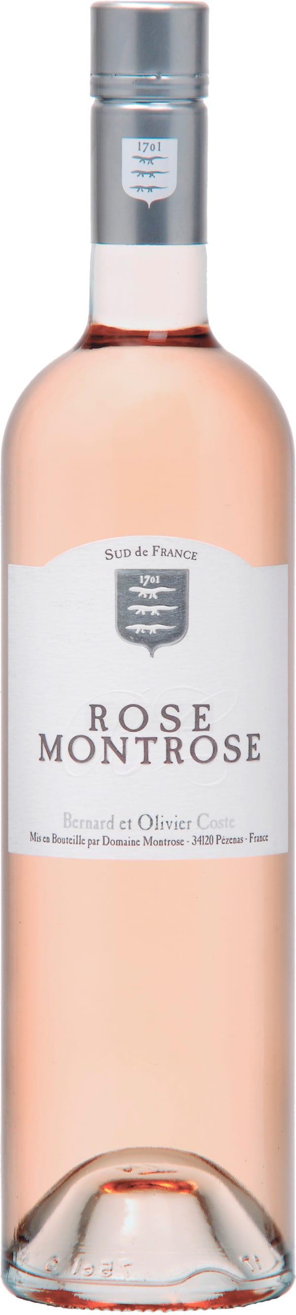 Montrose Rosé 2020