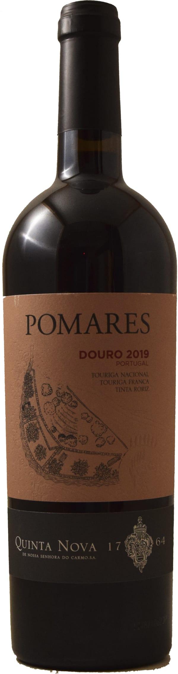 Quinta Nova Pomares 2018