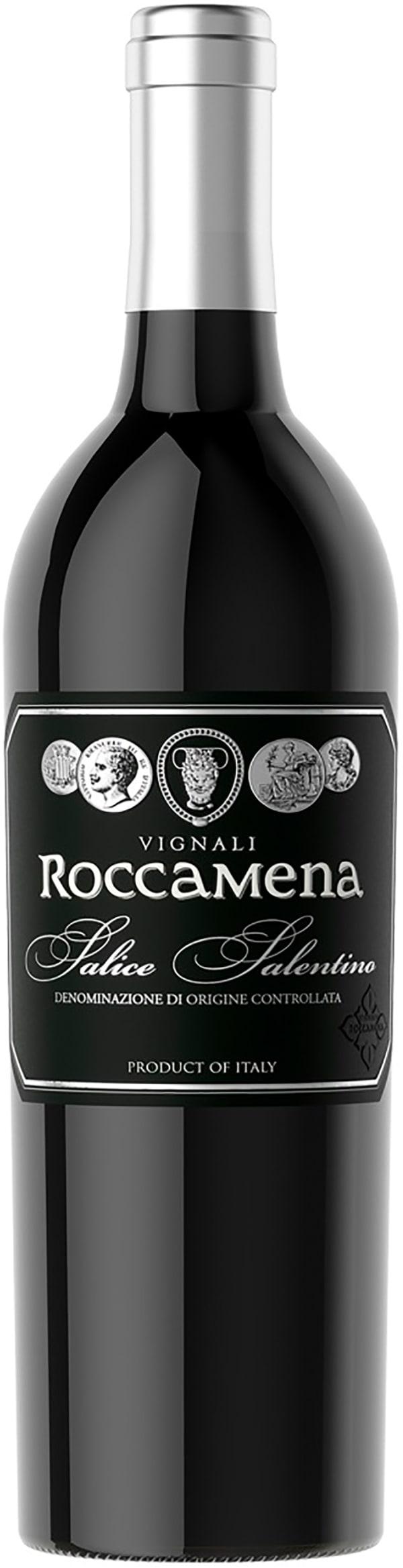 Agricole Selvi Vignali Roccamena 2019