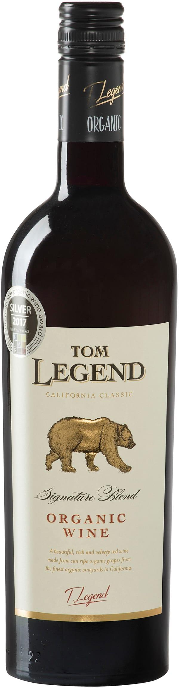 Tom Legend Organic 2015