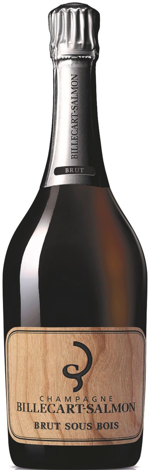 Billecart-Salmon Sous Bois Champagne Brut