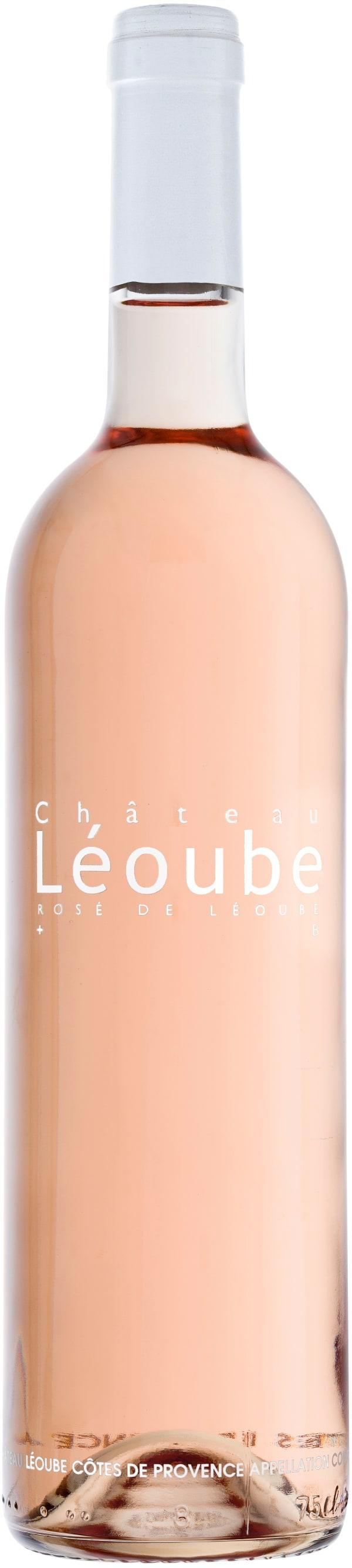 Chateau De Léoube Rosé 2017