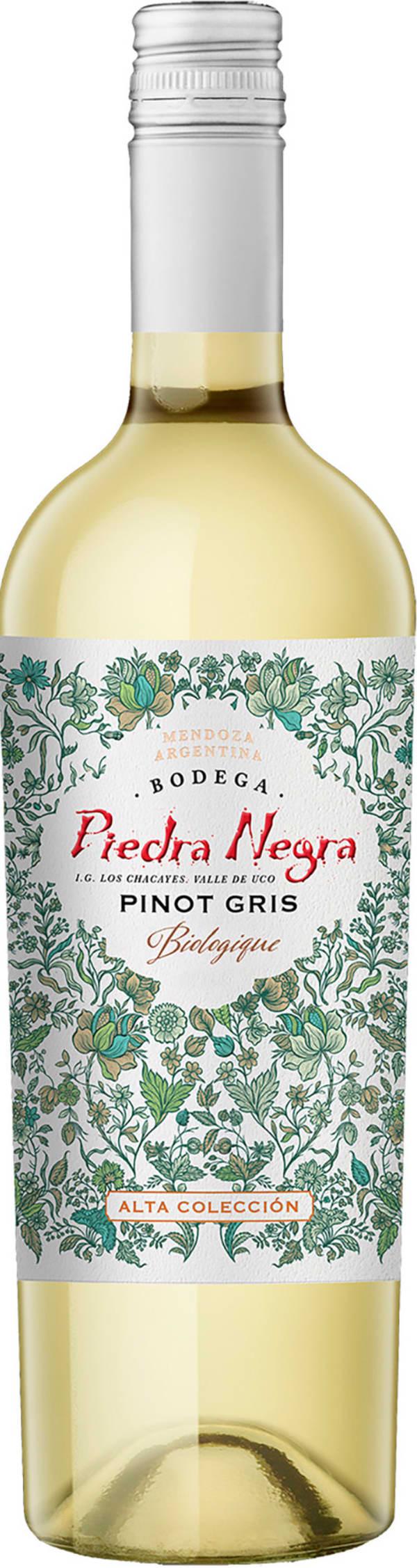Bodega Piedra Negra Pinot Gris Alta Colección 2018
