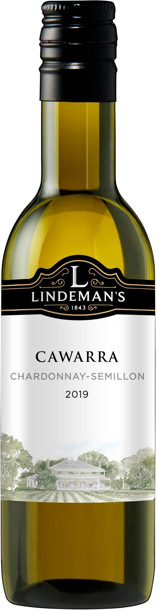 Lindeman's Cawarra Sémillon Chardonnay 2018