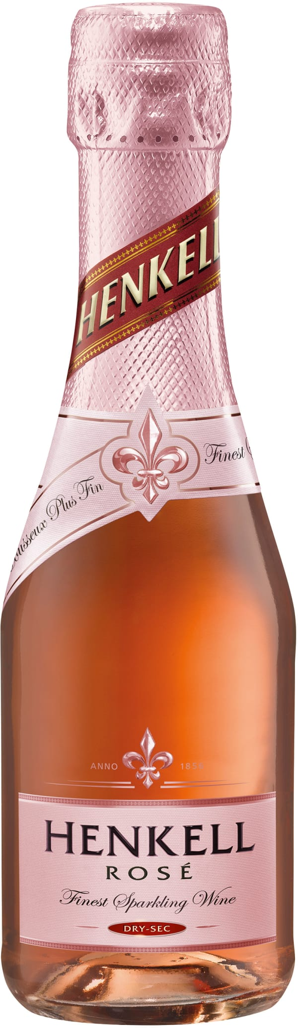 Henkell Piccolo Rosé Dry