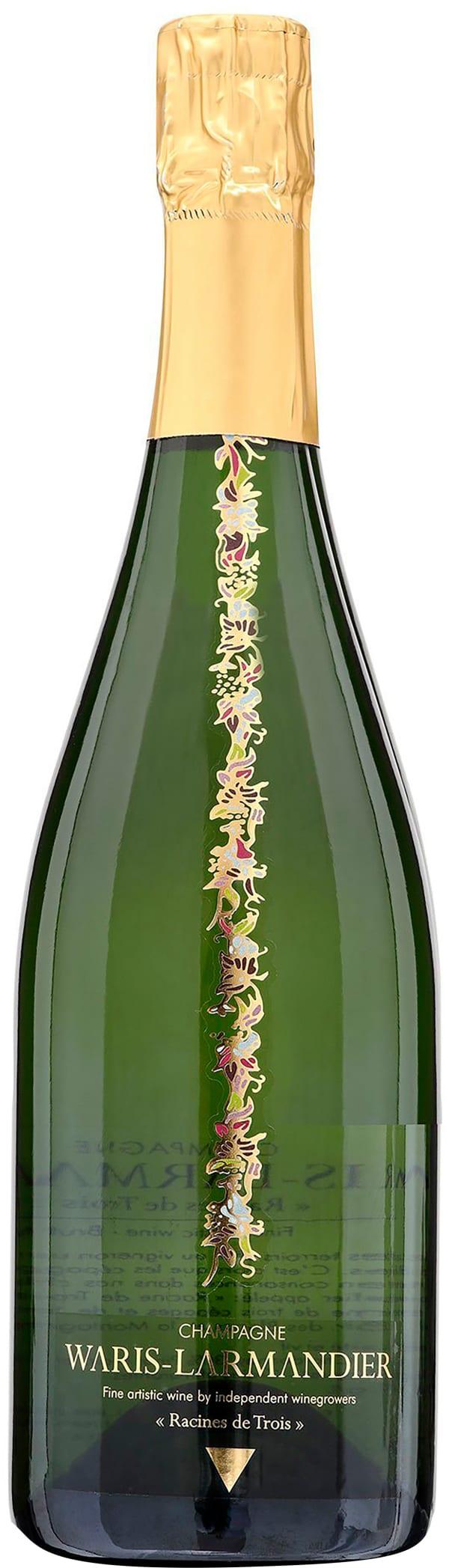 Waris-Larmandier Racines de Trois Champagne Brut