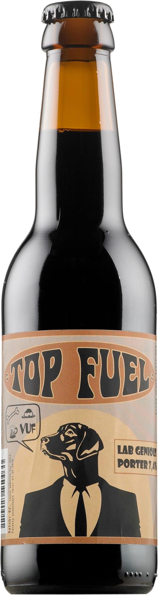 Top Fuel Lab Genious Porter
