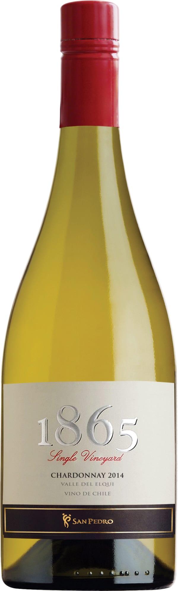 1865 Single Vineyard Chardonnay 2015