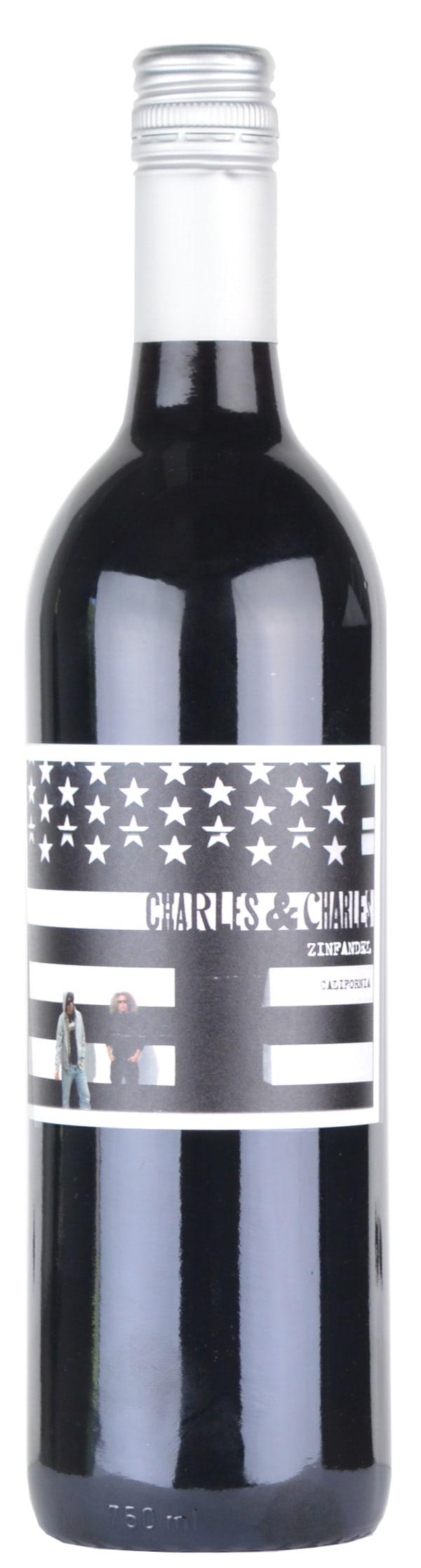 Charles & Charles Zinfandel 2014