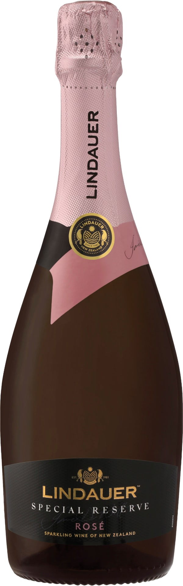 Lindauer Special Reserve Rose Brut
