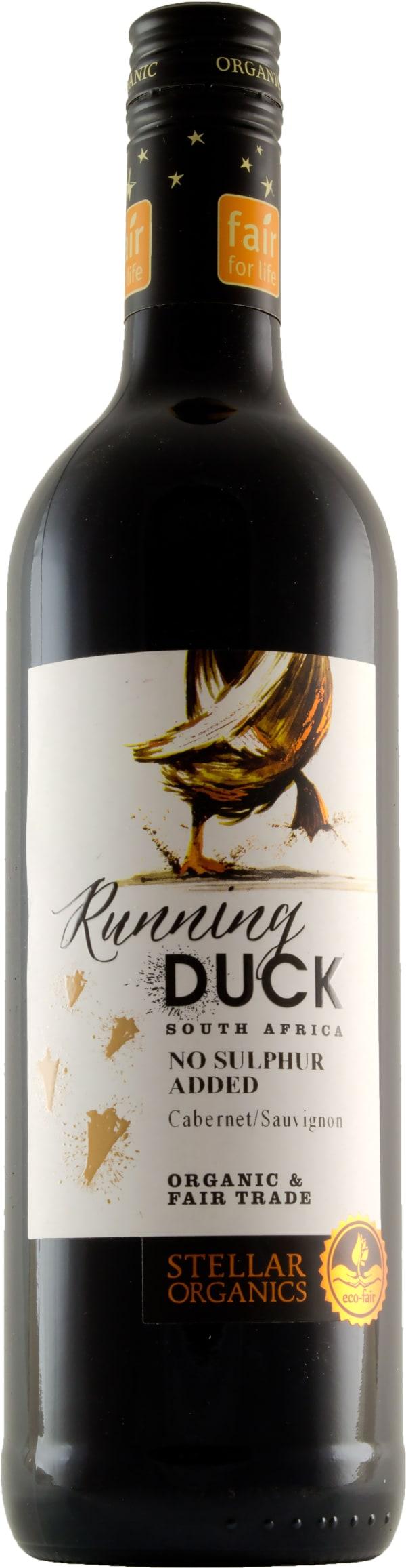 Running Duck Cabernet Sauvignon 2019