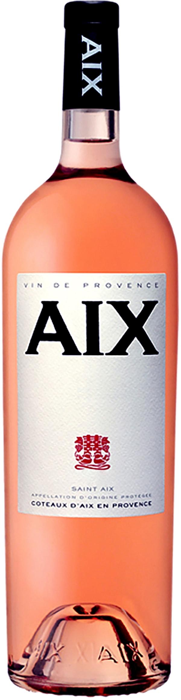 Aix Provence Rosé Magnum 2017
